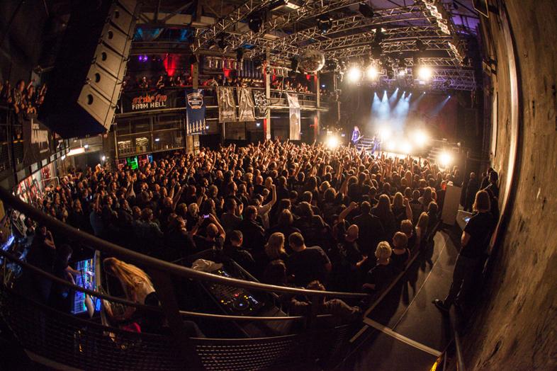 02 Metal Hammer Awards