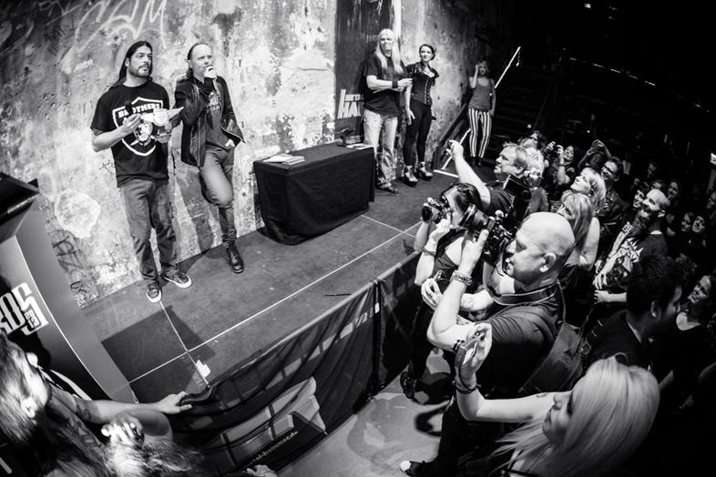 04 Metal Hammer Awards