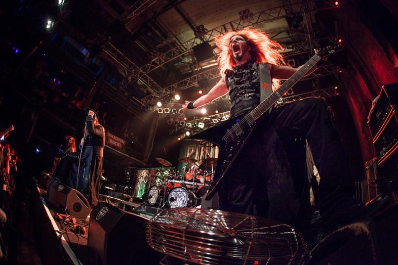 09 Metal Hammer Awards