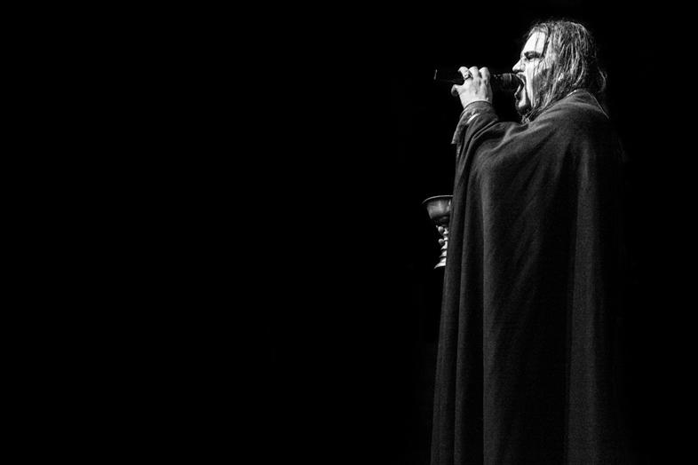10 Metal Hammer Awards