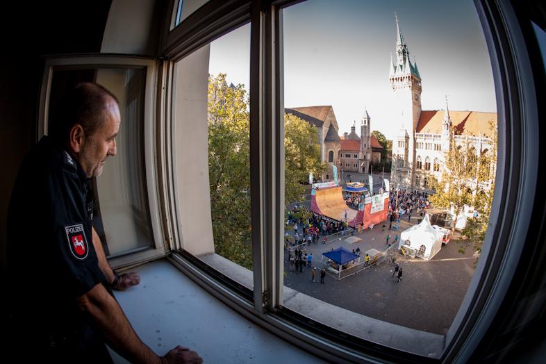 Eventfotos vom Volkswagen Bank Event - Braunschweiger Trendsporterlebnis.