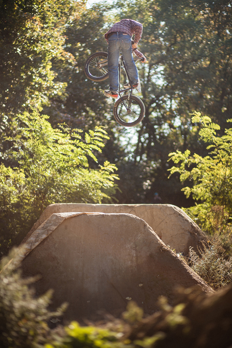 10. Adrian Deckert Turndown Mellowpark Trails